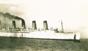 Mauretania 2